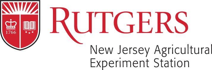 [Rutgers: NJAES logo]